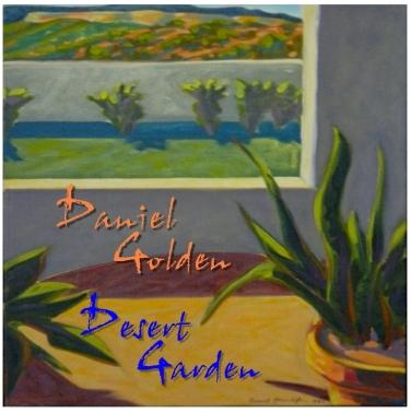 DESERT GARDEN GRAPHIC front